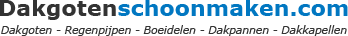 Dakgotenschoonmaken.com Logo