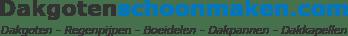 Logo Dakgotenschoonmaken.com
